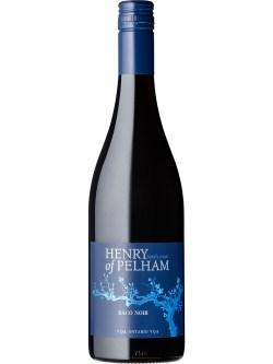 Henry of Pelham Baco Noir VQA