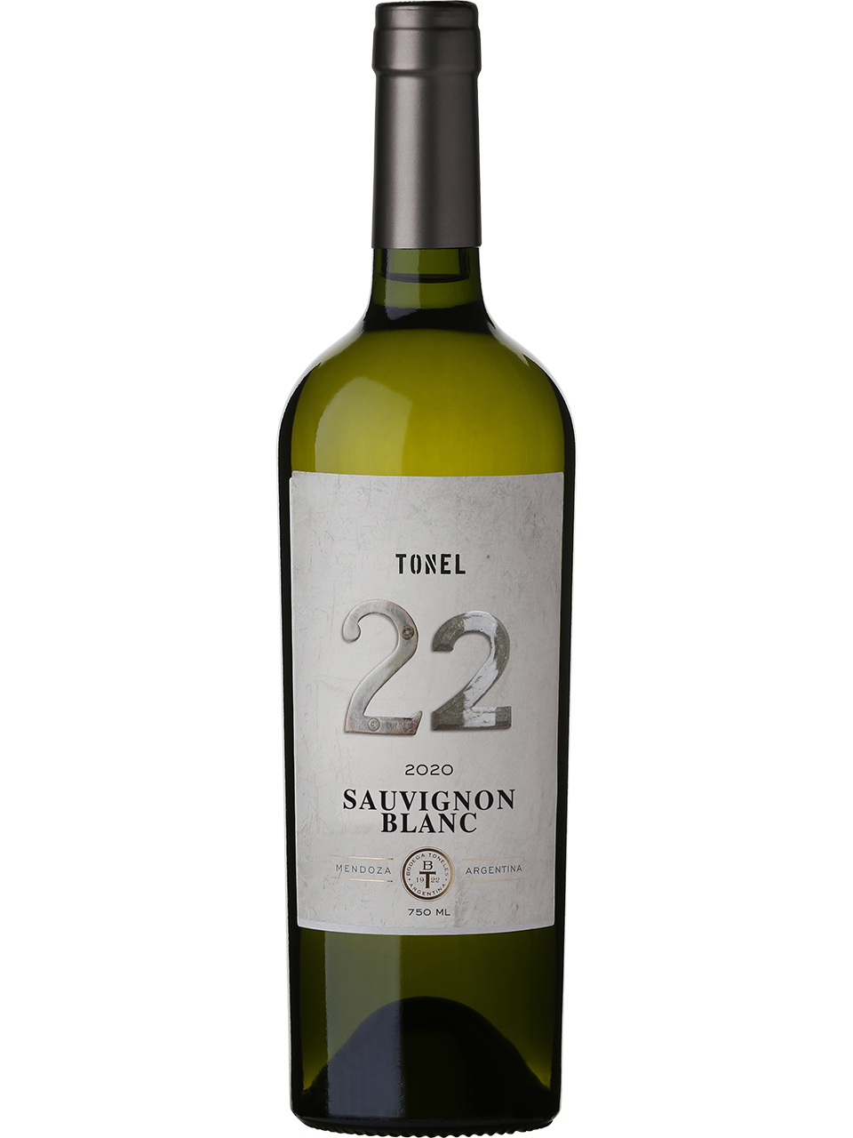 Bodega Toneles Tonel 22 Sauvignon Blanc