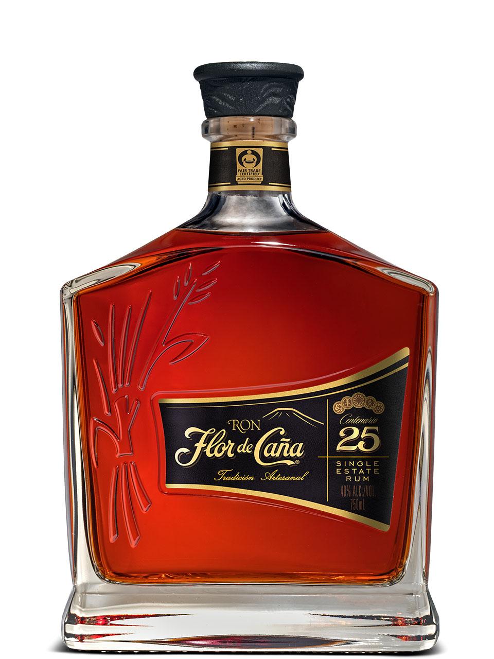 Flor de Cana 25YO Rum
