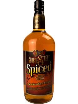 George Street Spiced Rum