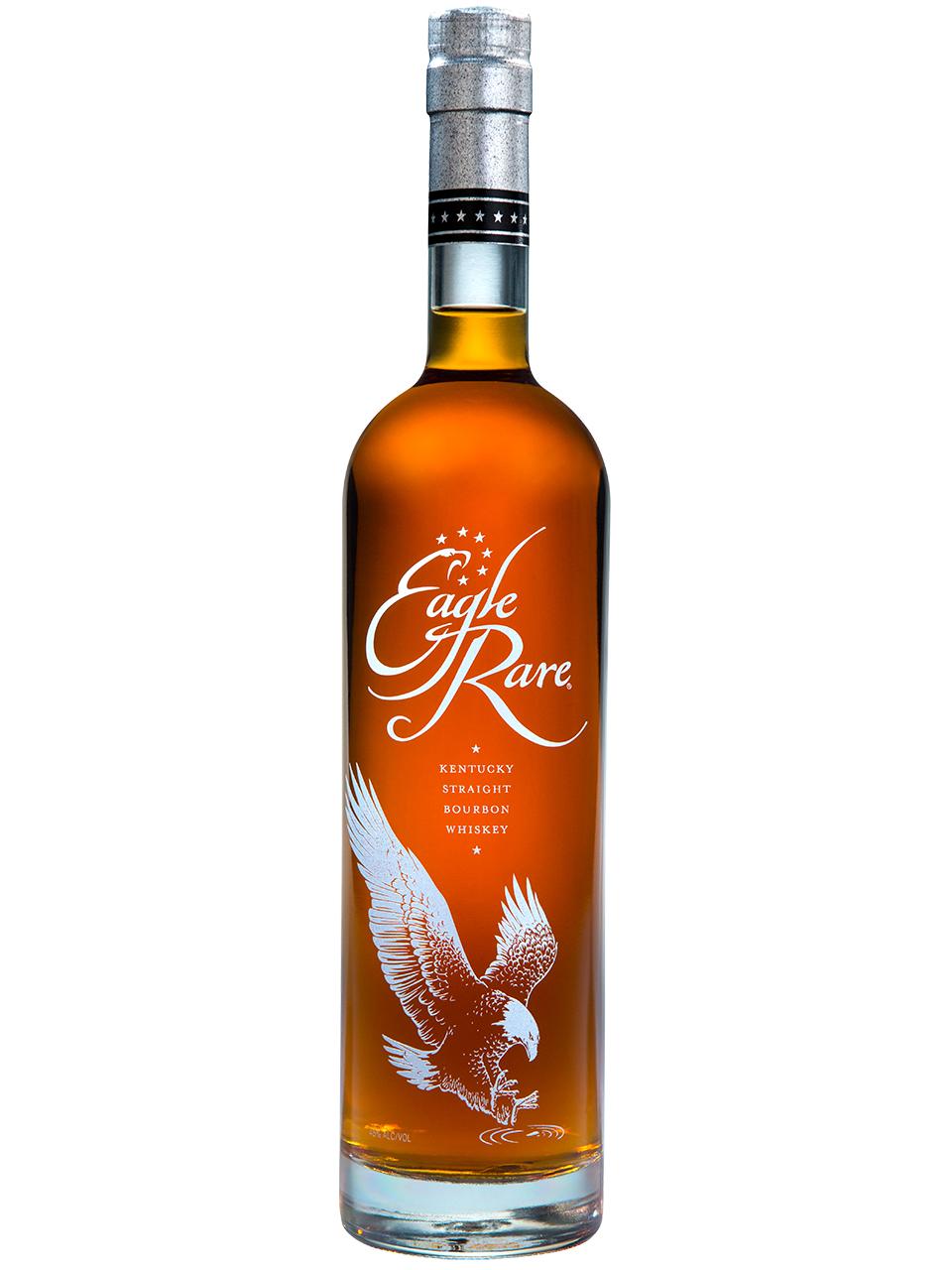 Eagle Rare Single Barrel Kentucky Straight Bourbon