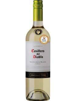 Casillero del Diablo Reserva Sauvignon Blanc