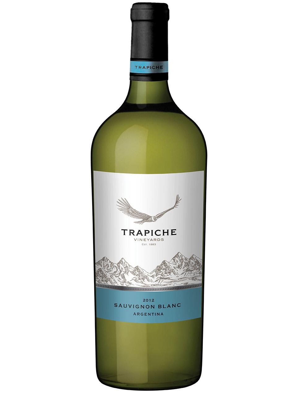 Trapiche Varietal Sauvignon Blanc