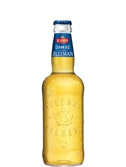 Sleeman Clear 2.0 12 Pack Bottles