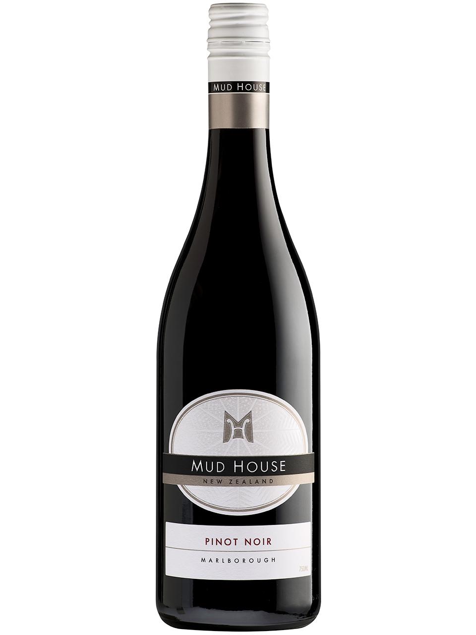 Mud House Central Otago Pinot Noir