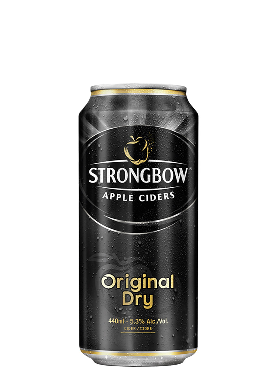 Strongbow Cider 8 Pack Cans