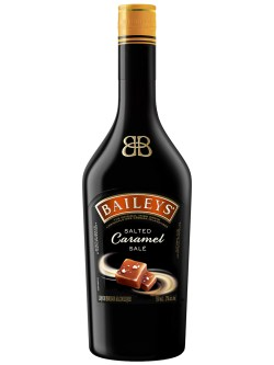 Baileys Salted Caramel Liqueur