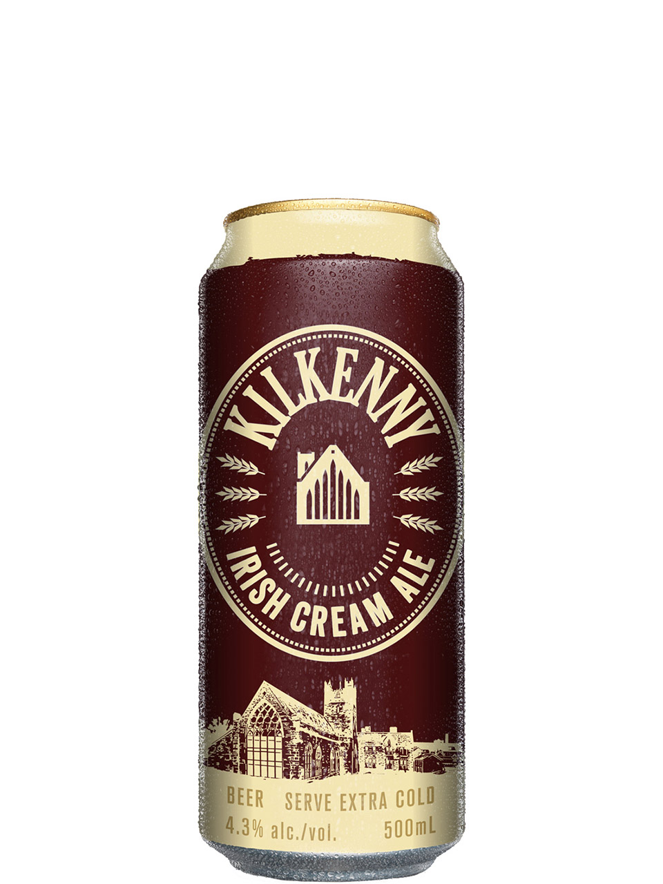 Kilkenny Ale 4 Pack Cans