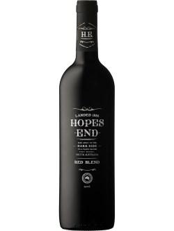 Hopes End Red Blend