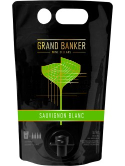Grand Banker Sauvignon Blanc