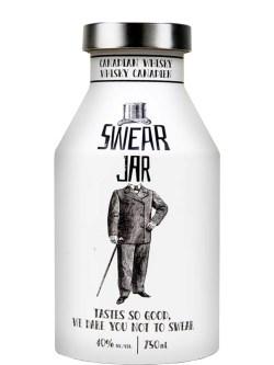 Swear Jar Craft Canadian Whisky