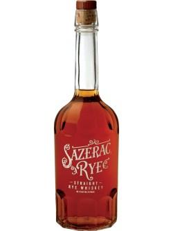 Sazerac Rye 6YO Straight Rye Whiskey