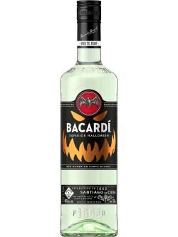 Bacardi Superior Halloween