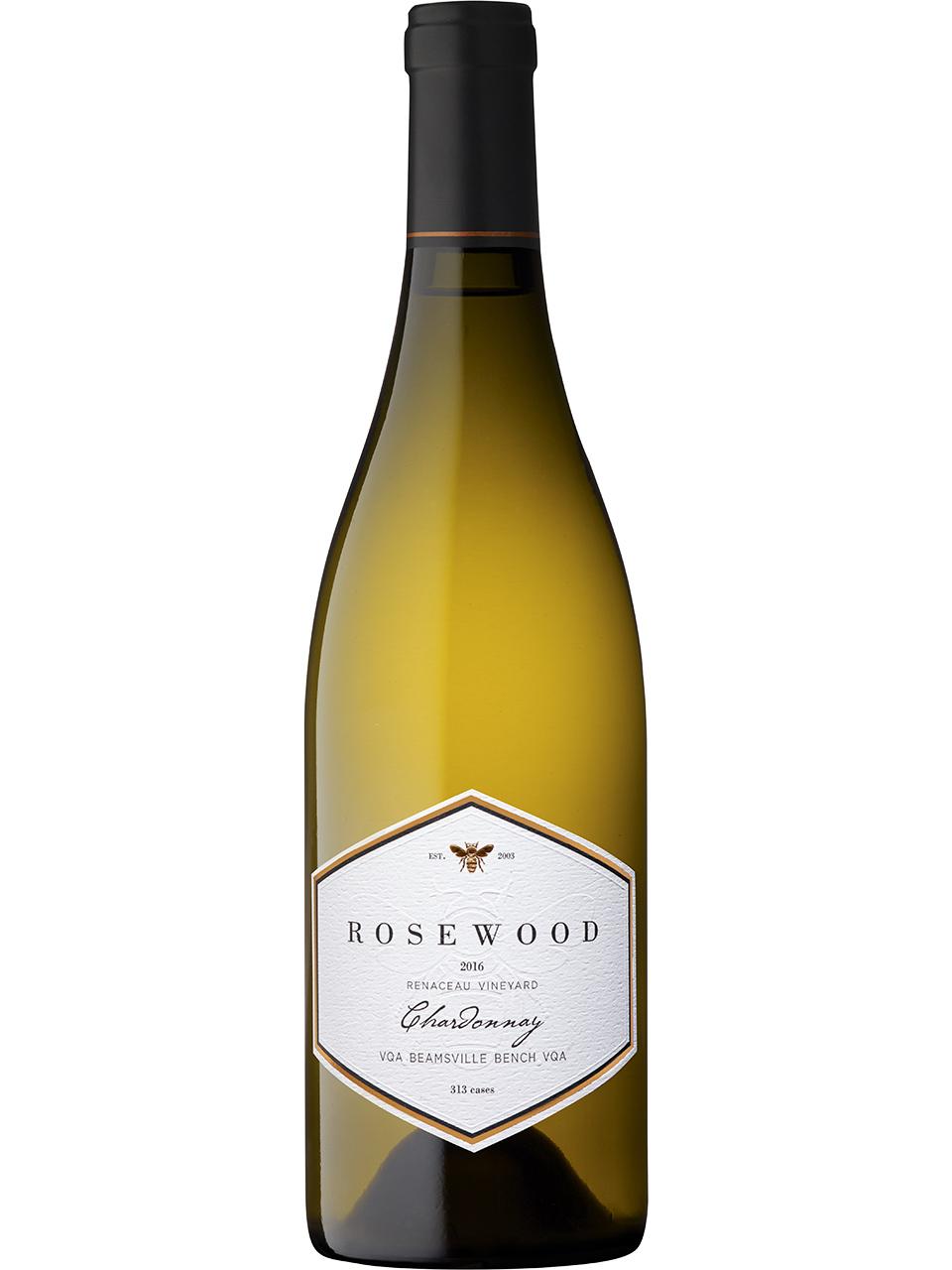 Rosewood Renaceau Chardonnay