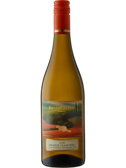 The Foreign Affair Unoaked Chardonnay