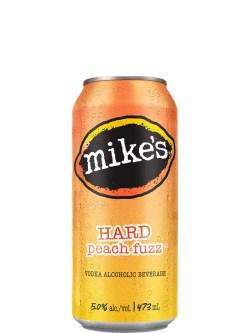 Mike's Hard Peach Fuzz 473ml