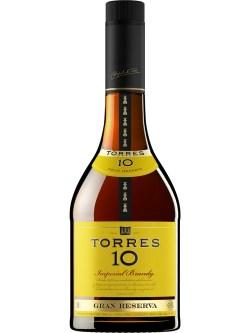 Torres 10 Brandy