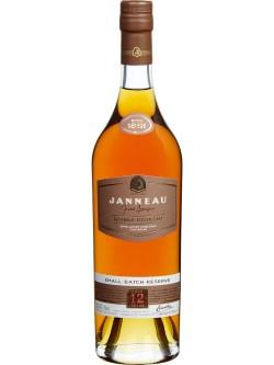 Janneau Armagnac 12YO Cognac