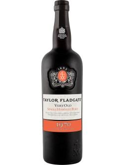 Taylor Fladgate Single Harvest Tawny Port 1970