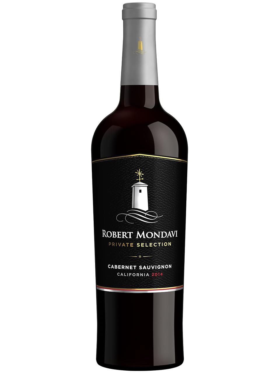 Robert Mondavi Private Selection CabernetSauvignon