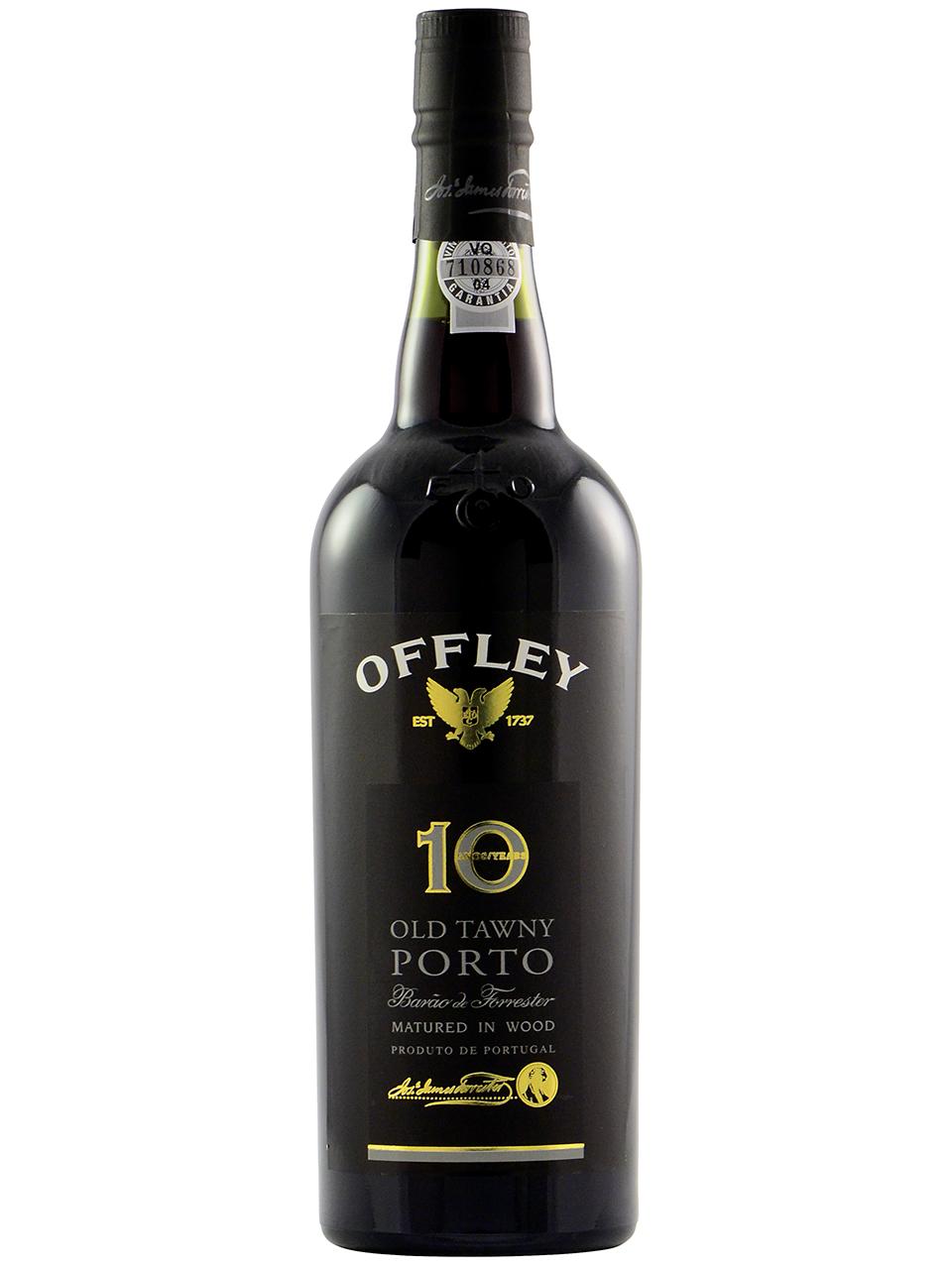 Offley 10yr Old Tawny Port