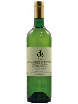 Plantiers du Haut-Brion Blanc 2008 (2nd wine)