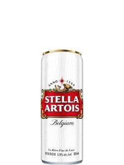 Stella Artois 12 Pack Cans