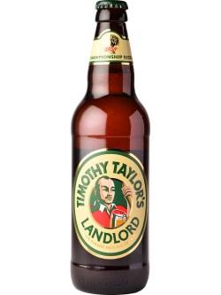 Timothy Taylor's Landlord 500ml Bottle