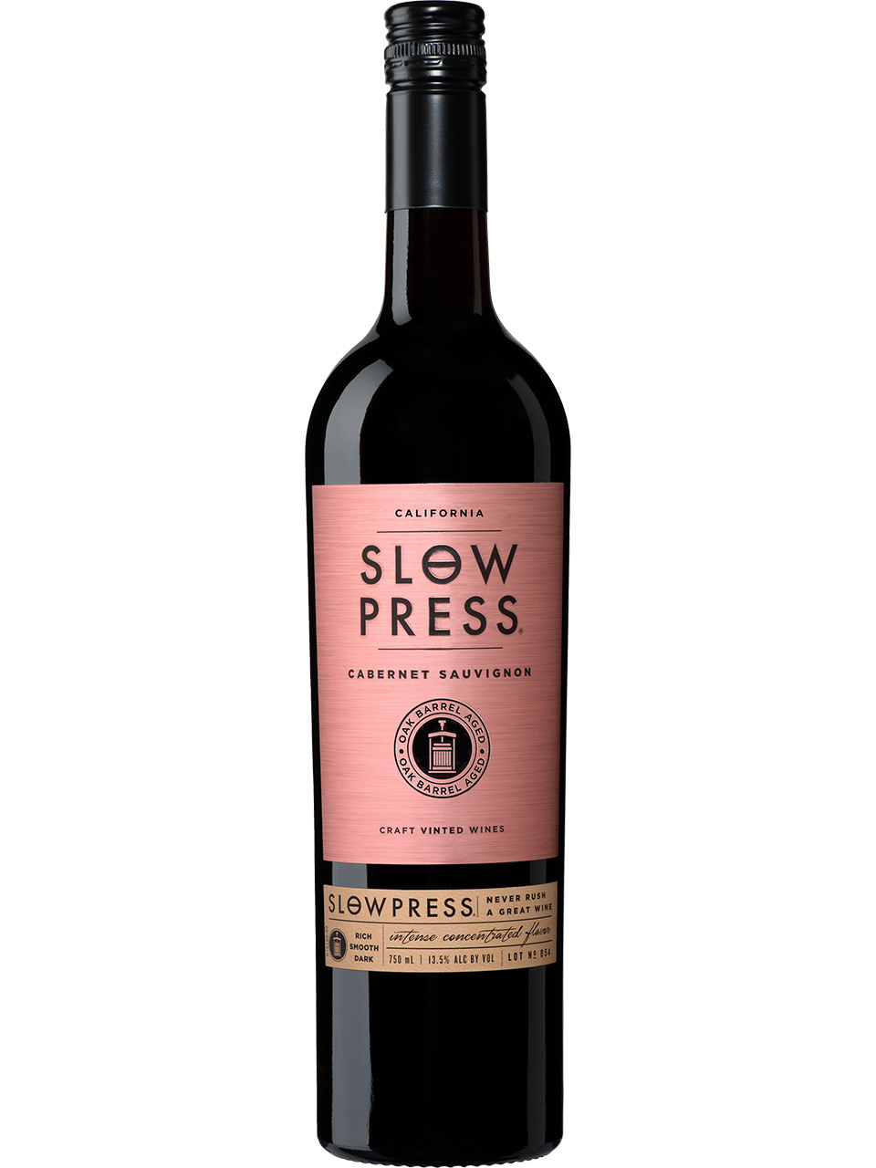Slow Press Cabernet Sauvignon
