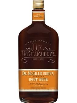 Dr. McGillicuddy's Intense Root Beer