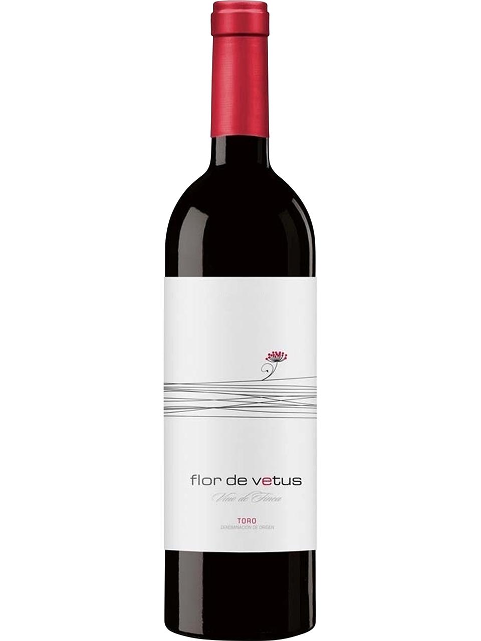 Flor De Vetus Toro
