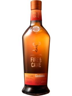 Glenfiddich Fire & Cane Single Malt Scotch Whisky