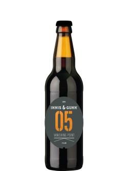 Innis & Gunn Vanishing Point 05 500ml Bottle