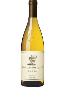 Stag's Leap Wine Cellars Karia Chardonnay