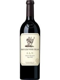 Stag's Leap Wine Cellars SLV Vineyard Cabernet Sau