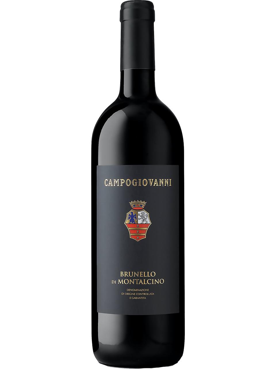 Campogiovanni Brunello di Montalcino DOCG