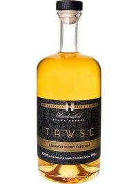 Tawse Canadian Pinot Barrel Whisky