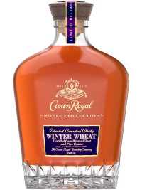 Crown Royal Noble Collection Winter Wheat Whisky
