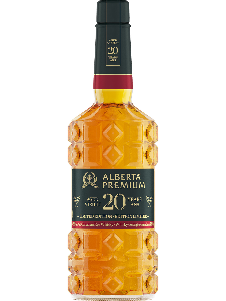 Alberta Premium 20YO Whisky