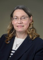 Susan Gregurick, PhD