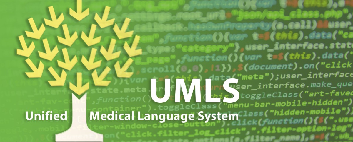 Making Connections and Enabling Discoverability – Celebrating 30 Years of UMLS