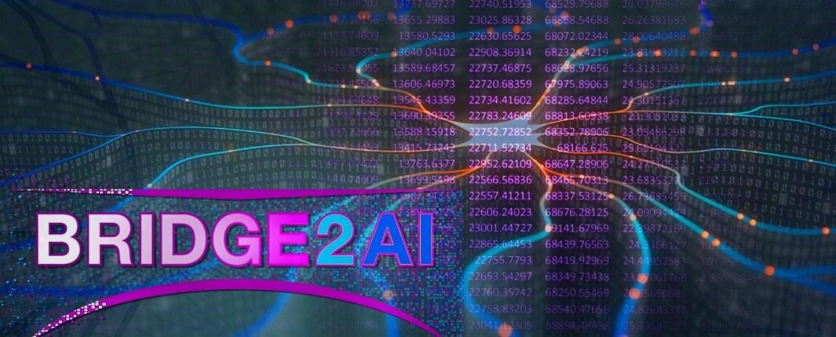 NIH Strategically, and Ethically, Building a Bridge to AI (Bridge2AI)