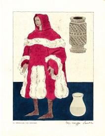 VI. Physician, 15th Century