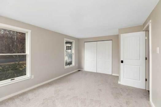 Bedroom 2 - After Renovations