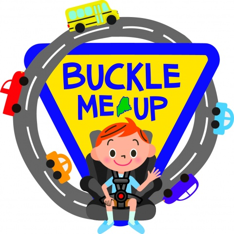 Buckle Me Up Logo