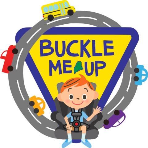 Buckle Me Up Logo
