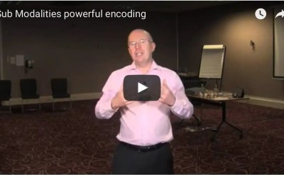 NLP Videos – Sub Modalities Powerful Encoding