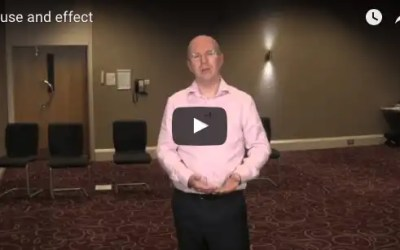 NLP Courses – Cause & Effect