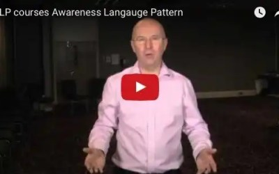 NLP Video – NLP courses Awareness language Patterns