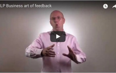NLP Video Practical NLP skills for business